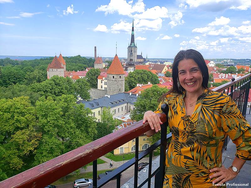 mirante em tallin - O que fazer em Tallinn, capital da Estônia