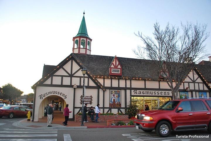 museu em Solvang - Como chegar e o que fazer em Solvang, Califórnia