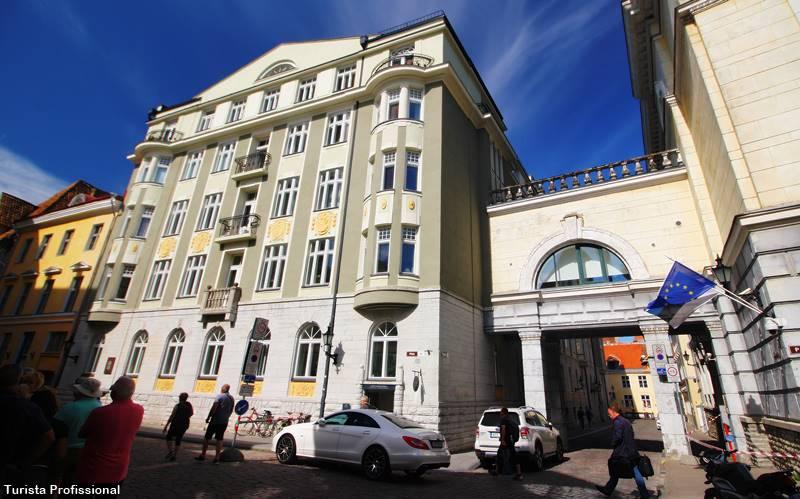 o que fazer em tallin - O que fazer em Tallinn, capital da Estônia