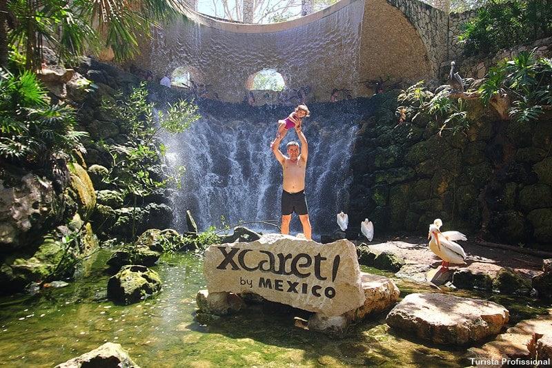 o que fazer no mexico com criancas - Parque Xcaret em Cancún: o que fazer