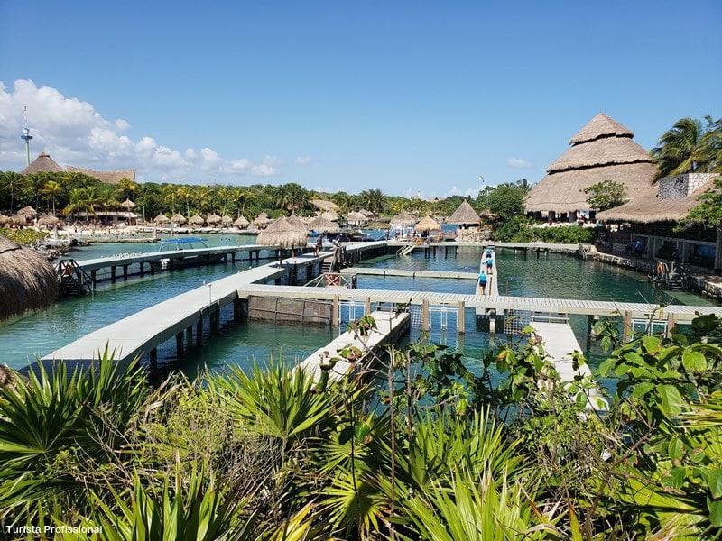 o que fazer no xcaret mexico - Parque Xcaret em Cancún: o que fazer