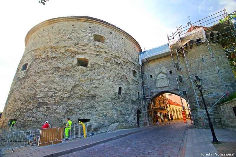 o que ver em tallin - O que fazer em Tallinn, capital da Estônia