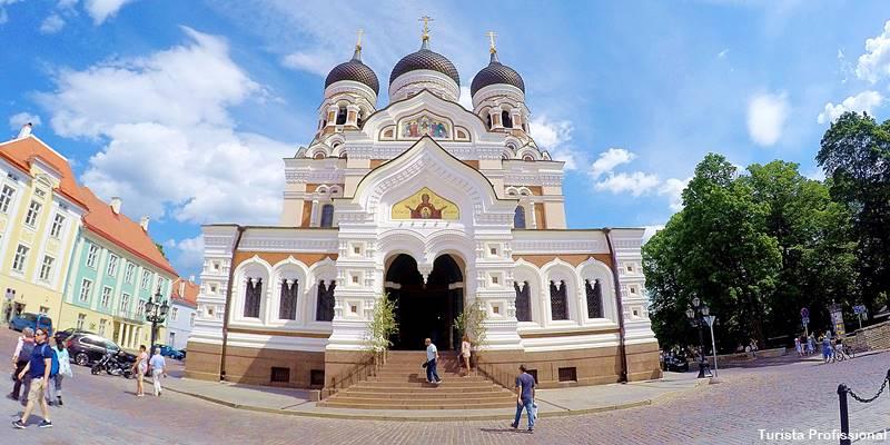 o que ver em tallinn - O que fazer em Tallinn, capital da Estônia