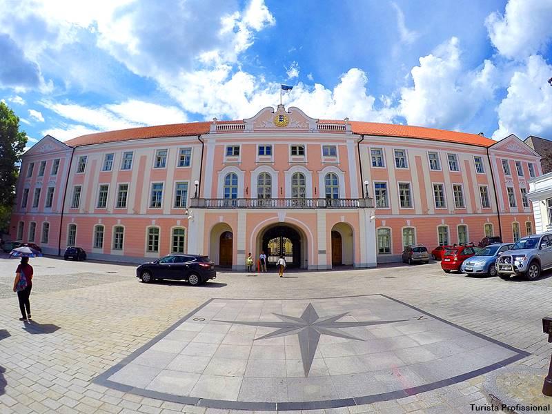 parlamento de tallinn - O que fazer em Tallinn, capital da Estônia