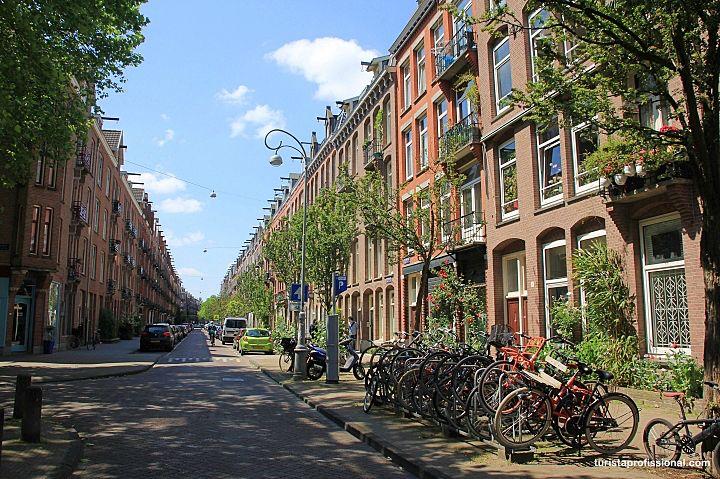 rusa residencias em Amsterdam - O que fazer em Amsterdam: principais pontos turísticos