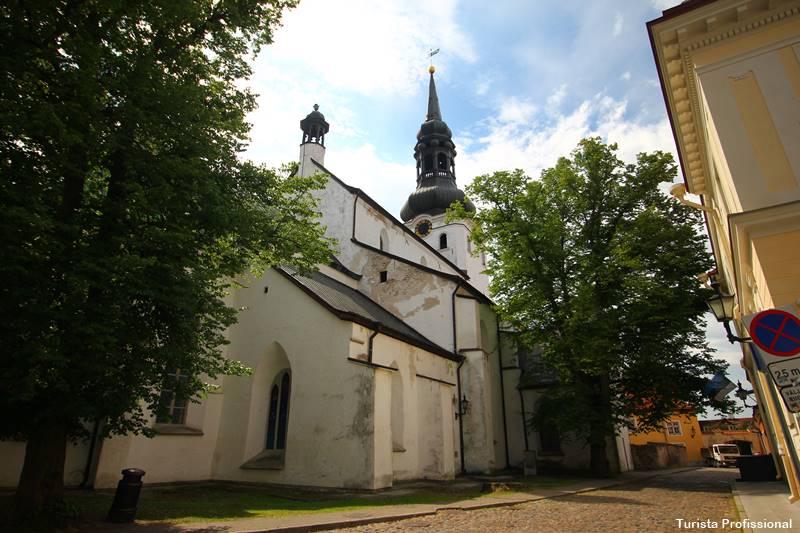 tallinn capital da estonia - O que fazer em Tallinn, capital da Estônia