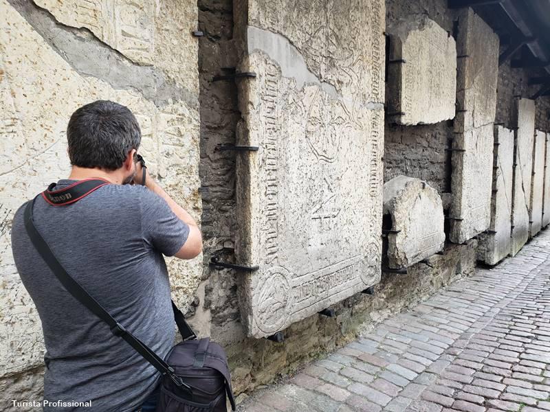 turista profissional 1 - O que fazer em Tallinn, capital da Estônia