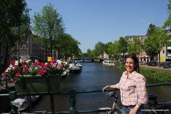 viagem para Amsterdam - O que fazer em Amsterdam: principais pontos turísticos
