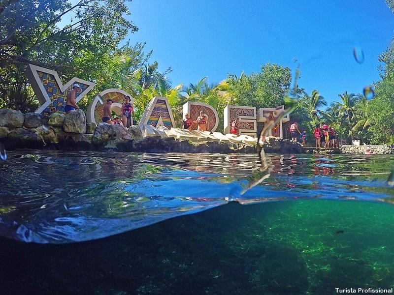 xcaret cancun 1 - Parque Xcaret em Cancún: o que fazer