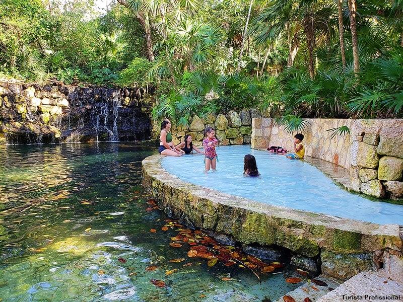xcaret com criancas - Parque Xcaret em Cancún: o que fazer