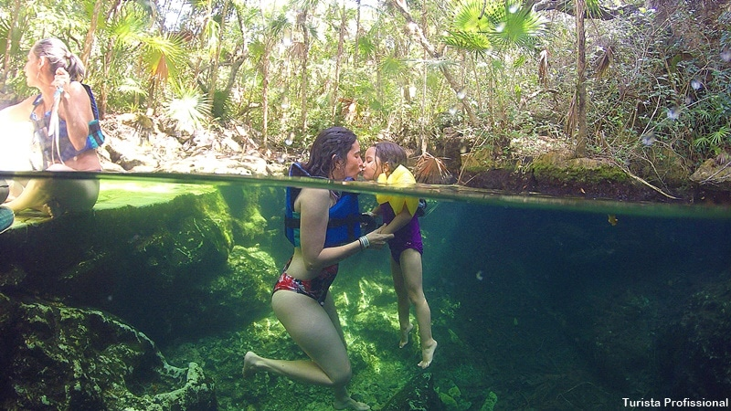 xcaret riviera maya 1 - Parque Xcaret em Cancún: o que fazer