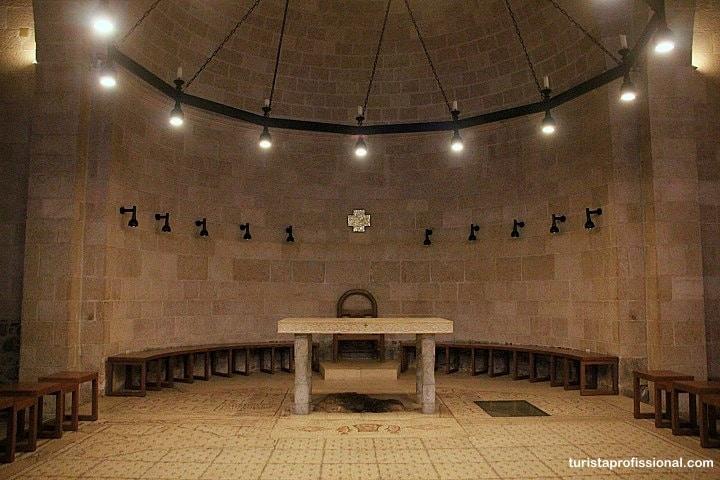 Tabgha em Israel - Cidade de Cafarnaum, Israel: o que fazer e como chegar