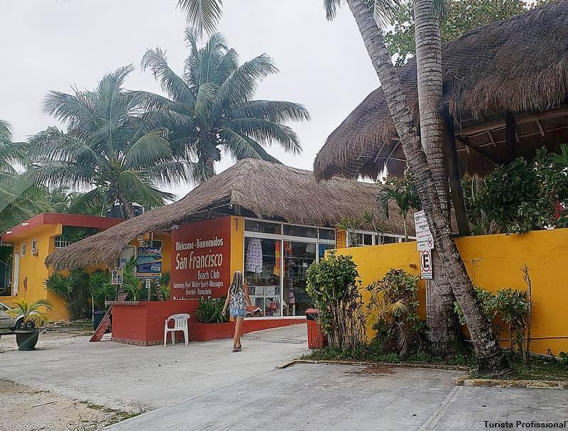 beach club em Cozumel - Como chegar e o que fazer em Cozumel, México