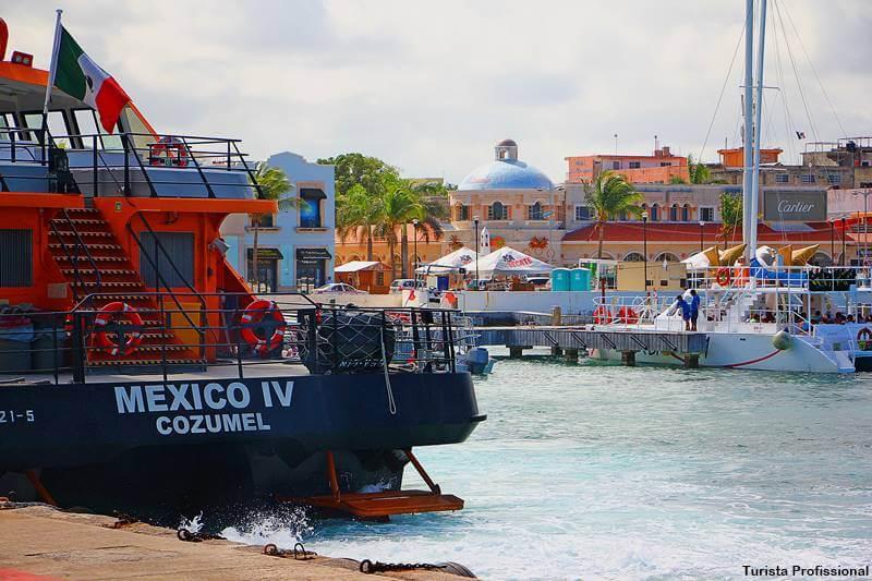 como chegar em Cozumel Mexico - Como chegar e o que fazer em Cozumel, México