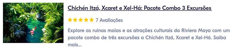 excursao parque xel ha xcaret cancun - Parque Xel-Há, em Cancun