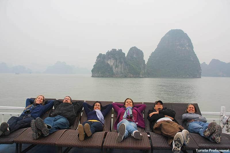 Viagem ao Vietnã