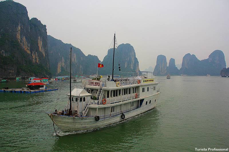 Ha Long Bay Vietnã