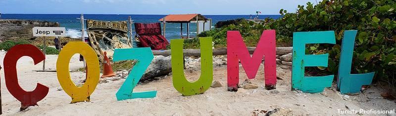 ilha de cozumel mexico - Como chegar e o que fazer em Cozumel, México