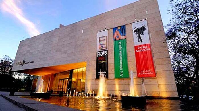 MALBA museu em Buenos Aires