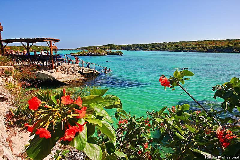 o que fazer em Cancun Xel Ha - Parque Xel-Há, em Cancun