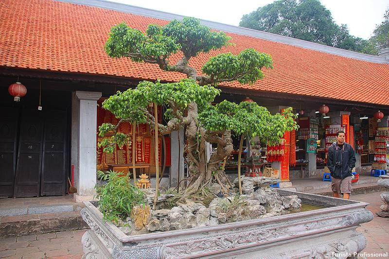 templo budista no Vietnã