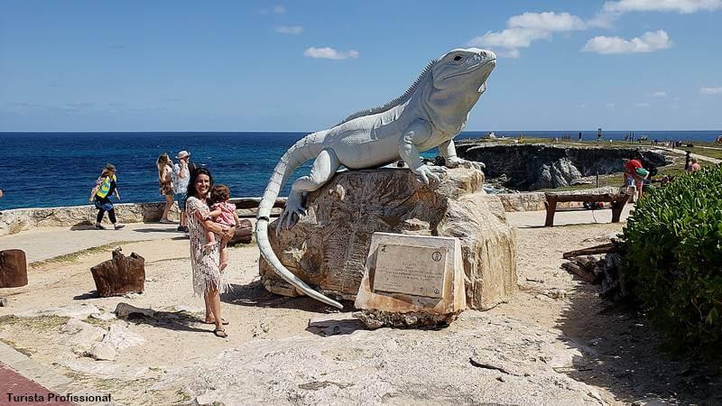 o que ver em isla mujeres - Como chegar e o que fazer em Isla Mujeres
