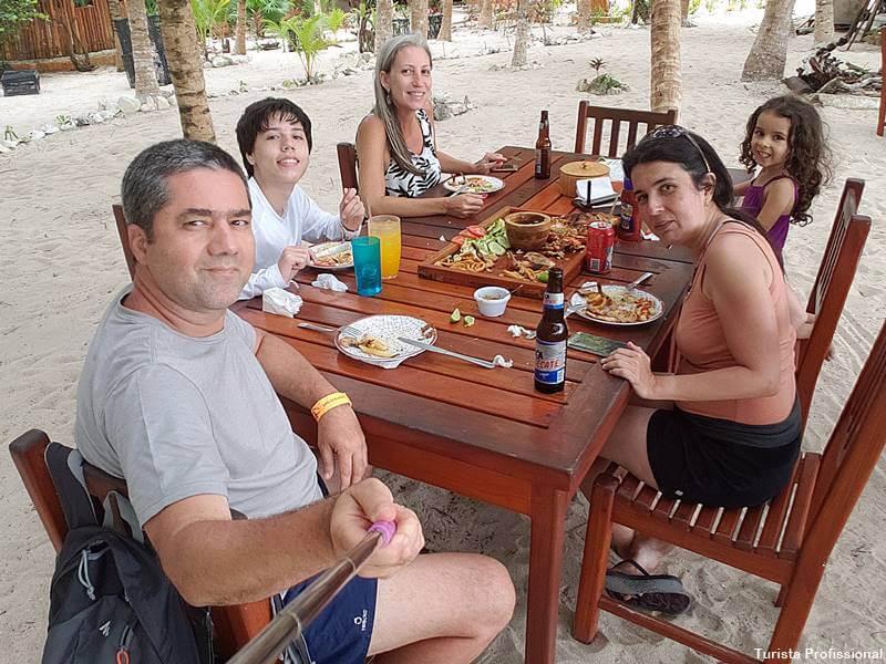 onde comer em Cozumel Mexico - Como chegar e o que fazer em Cozumel, México