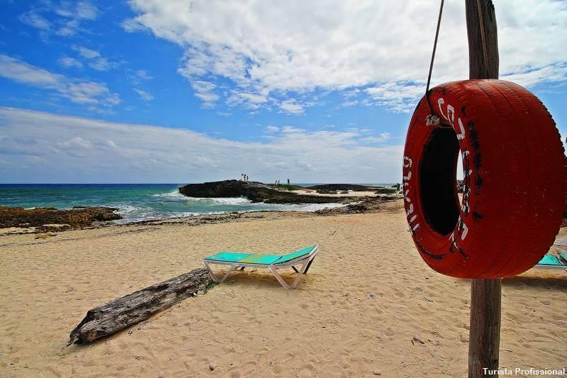 praias de Cozumel - Como chegar e o que fazer em Cozumel, México