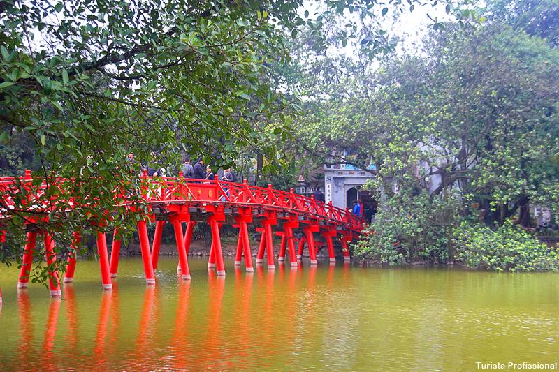 capital do Vietnã