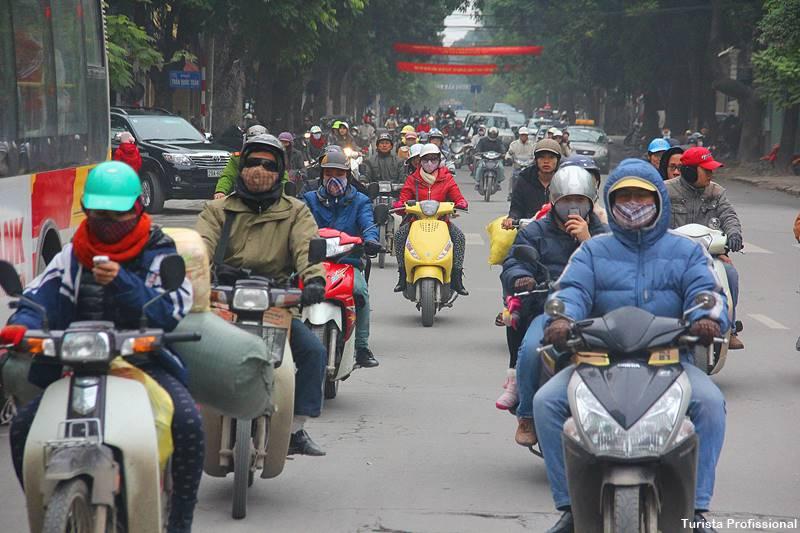 Dias do Vietnã