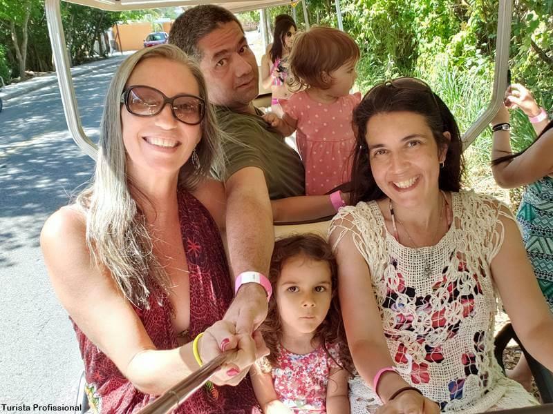 turista profissional cancun - Como chegar e o que fazer em Isla Mujeres