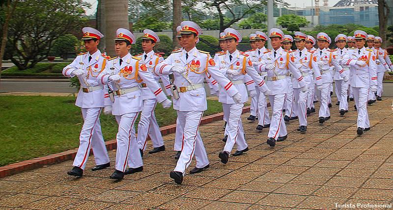 Exército do Vietnã