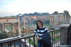 atrações de Roma