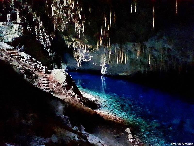 Gruta do Lago Azul Bonito - Roteiro de 5 dias em Bonito: testado e aprovado!