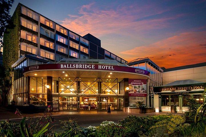 Hospedagem em Dublin Ballsbridge - Onde ficar em Dublin: melhores bairros e dicas de hotéis