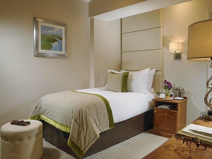 Hotel em Dublin Burwells - Onde ficar em Dublin: melhores bairros e dicas de hotéis