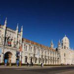 Mosteiro dos Jeronimos Belem 150x150 - Portugal