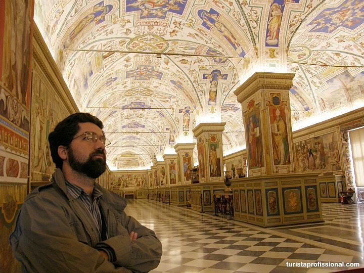 O que fazer em Roma: Museus do Vaticano