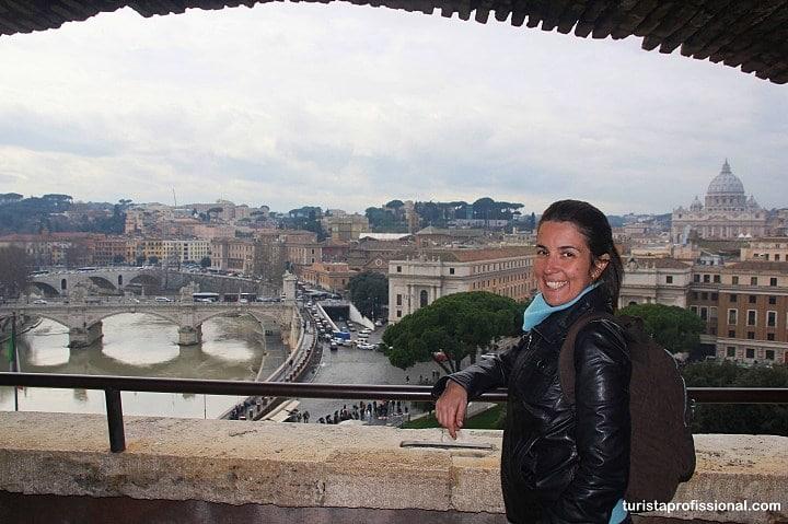 O que ver em Roma