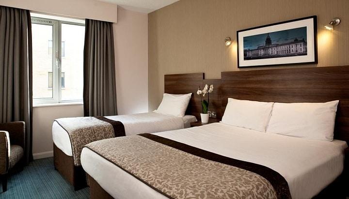 Onde ficar em Dublin Jurys Inn - Onde ficar em Dublin: melhores bairros e dicas de hotéis