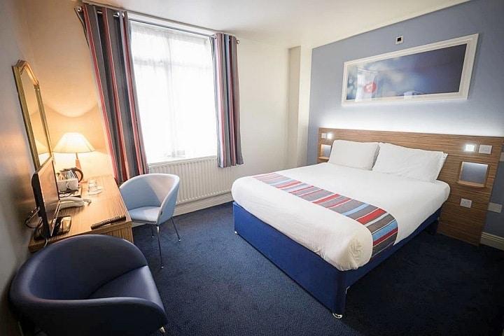 Onde ficar em Dublin Travelodge - Onde ficar em Dublin: melhores bairros e dicas de hotéis