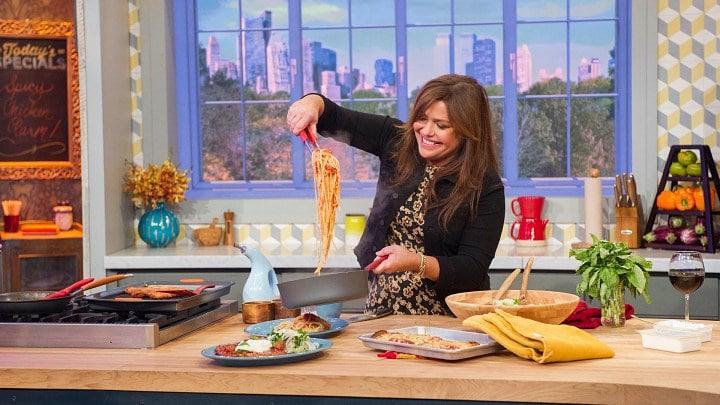 Rachel Ray Show - Como assistir a gravação de um programa de TV em Nova York