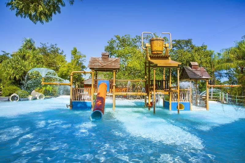 Rio Quente Resorts - Os melhores resorts para família