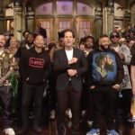 Saturday Night Live em NYC