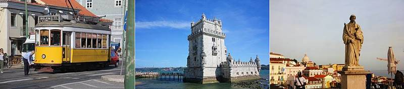 fotos de lisboa - O que fazer em Lisboa