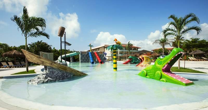 hotel all inclusive com criancas - Os melhores resorts para família