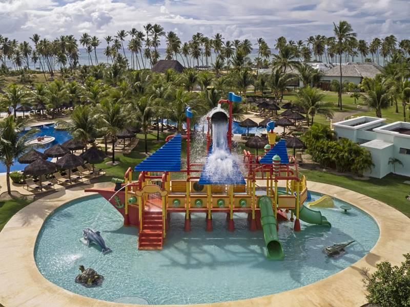 iberostar bahia - Os melhores resorts para família