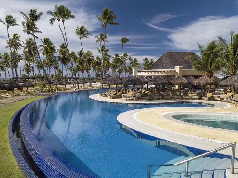iberostar praia do forte - Os melhores resorts para família