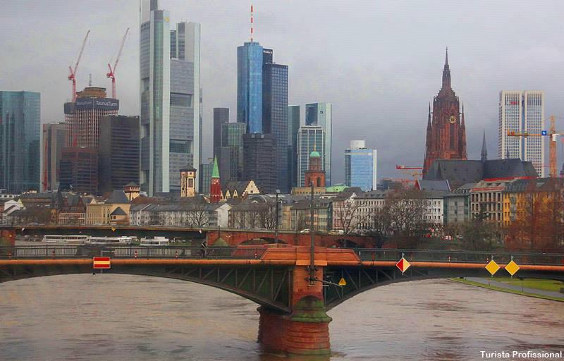 dicas de Frankfurt