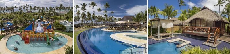 melhores resorts do brasil - Os melhores resorts para família